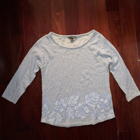 Tommy Bahama Tops - Tommy Bahama Women's Floral Top